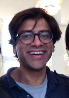 A photo of Sandeep who is one of our Economics tutors in Fall River