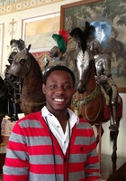 A photo of Joseph, a Latin tutor in Cordova, TN