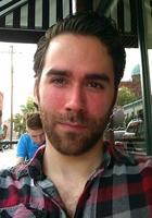 A photo of Luke, a GRE tutor in McCordsville, IN