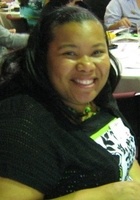 A photo of Tandy who is one of our ISEE tutors in Farmers Branch