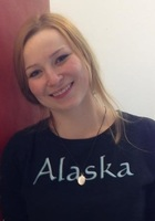 A photo of Kiley who is one of our Latin tutors in West Alexandria
