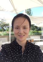 A photo of Luo, a Mandarin Chinese tutor in Westerville, OH