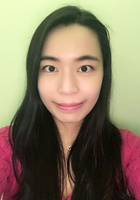 A photo of Jing who is one of our Mandarin Chinese tutors in Douglasville