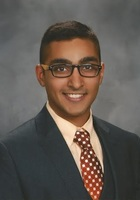 A photo of Humza, a Economics tutor in Borden, KY