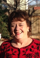 A photo of Lisa, a SAT Reading tutor in Maine