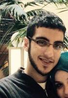 A photo of Eyad, a Computer Science tutor in College Station, TX
