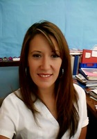A photo of Tanya, a ISEE tutor in Fairfield, OH