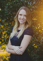 A photo of Kaylee, a Phonics tutor in Brooklyn, FL