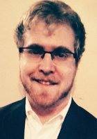 A photo of Carter who is one of our Finance tutors in Barton Creek