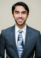 A photo of Muhammad who is a Seabrook  French tutor