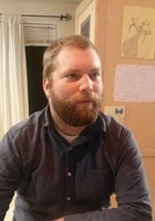A photo of Joseph who is a Indianapolis  Spanish tutor