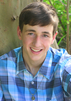 A photo of Daniel who is one of our PSAT tutors in Canton