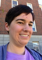 A photo of Lacey who is one of our Biology tutors in South Charleston