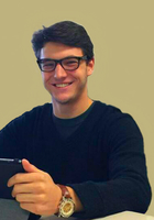 A photo of Andreas, a German tutor in Fall River, MA