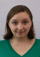 A photo of Viktoriya who is one of our French tutors in Glenview