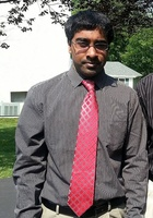 A photo of Sriram, a Geometry tutor in Shepherdsville, KY