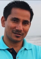 A photo of Parbat, a Math tutor in Friendswood, TX