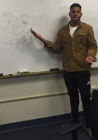 A photo of Chimere who is a Akron  Physics tutor