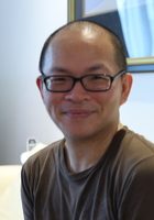 A photo of Chin-Yi, a Mandarin Chinese tutor in DeForest, WI