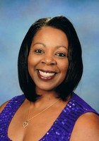 A photo of Deidra, a Literature tutor in Manvel, TX