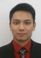 A photo of Cuong, a Trigonometry tutor in Tomball, TX