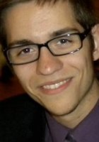A photo of Dylan, a GRE tutor in College Station, TX