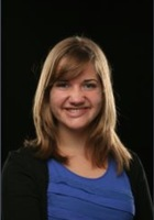 A photo of Sarah who is one of our ACT tutors in Zionsville