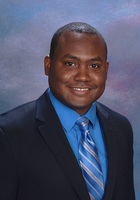 A photo of Richard who is one of our SSAT tutors in Indianapolis