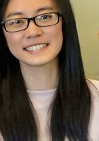 A photo of Jiewen, a Mandarin Chinese tutor in Flower Mound, TX