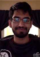 A photo of Rahul, a Biology tutor in Taunton, MA