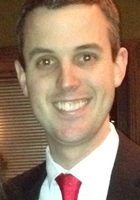 A photo of Matt who is one of our Accounting tutors in Strongsville