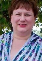 A photo of Maureen who is one of our Reading tutors in Elk Grove Village