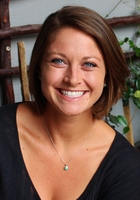 A photo of Kristen, a GRE tutor in San Clemente, CA