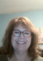 A photo of Sandra who is a Algonquin  Phonics tutor