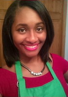 A photo of Nia who is one of our Finance tutors in Massachusetts