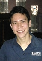 A photo of Nathaniel, a Physics tutor in San Fernando, CA