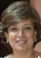 A photo of Mervette, a German tutor in Pearland, TX