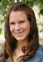 A photo of Kaitlyn, a German tutor in Federal Heights, CO