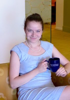 A photo of Sophie, a French tutor in Franklin, MA