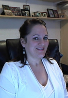 A photo of Michelle who is one of our Trigonometry tutors in North Campus