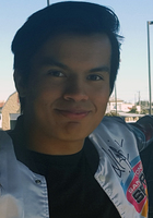 A photo of Carlo, a Pre-Calculus tutor in Rollingwood, TX