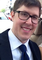 A photo of Sean, a Finance tutor in Tomball, TX