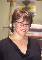 A photo of Anna, a French tutor in Madison, WI