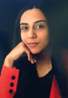 A photo of Devaki, a Literature tutor in Flower Mound, TX