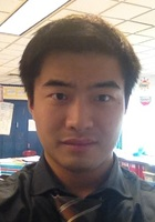 A photo of Min, a Algebra tutor in Troy, MI