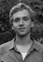A photo of Gustav who is one of our Statistics tutors in Hamburg