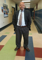 A photo of Jean Michel, a French tutor in Lakeland, TN