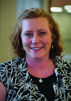 A photo of Melanie, a HSPT tutor in Prairie Village, KS
