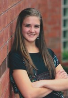 A photo of Samantha, a ACT tutor in DeForest, WI