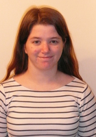 A photo of Amber, a tutor in Fall River, MA